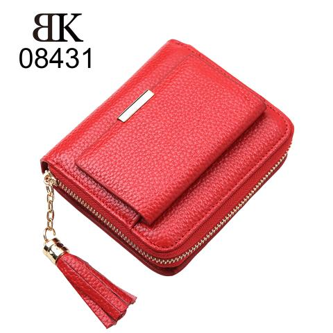 2019 latest small women card wallet on sale