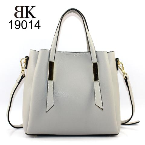 Austere white tote handbag for work hot sale