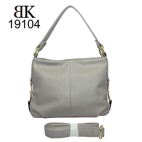 Casual gray handbags for travel wholesale