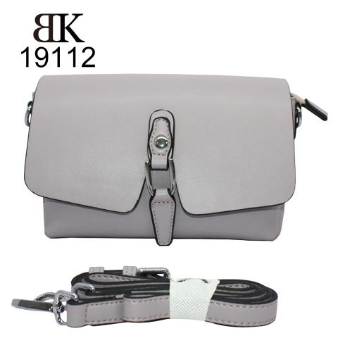 Wholesale gray lady crossbody bags