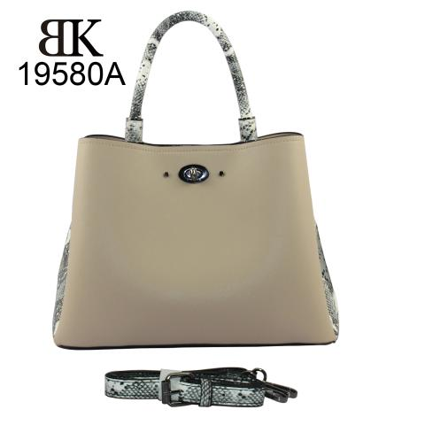 New fashion snake pattern with faux leather handbags online